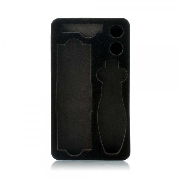HBNC Foam Insert Upgrade (for original Huni Badger Case)