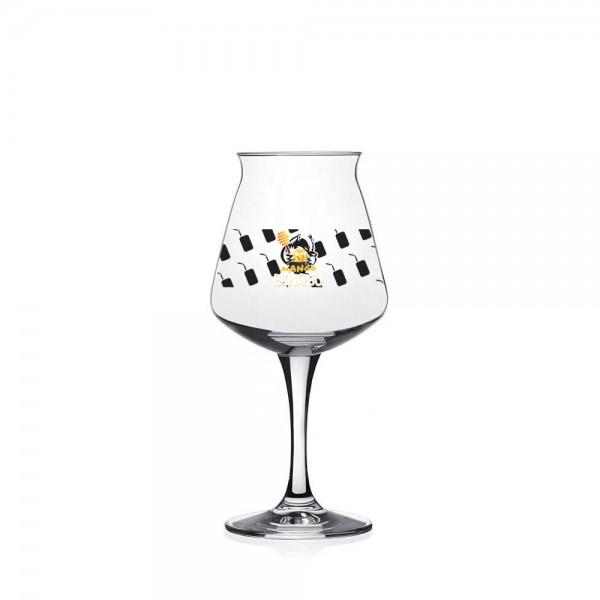 Huni Badger x Sandbox Brewing Rastal Teku 14.5oz Glass