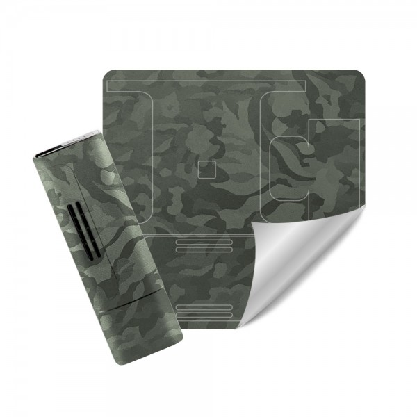 3M® Shadow Green Camo Wrap