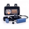 Huni Badger Vertical Vaporizer Kit - Royal Blue