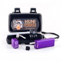 Huni Badger Portable Device - Candy Purple